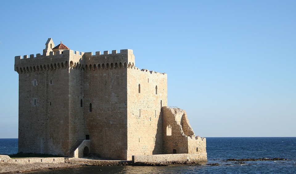 Things to do in Cannes: Ile Saint-Honorat