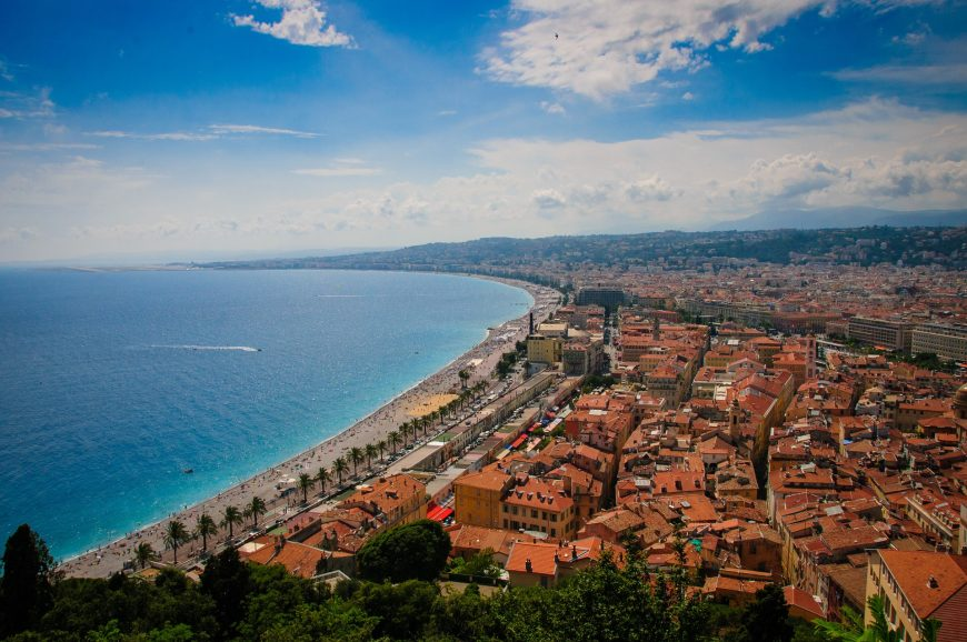 best holiday destinations in France