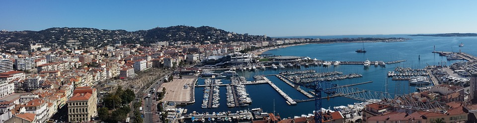 Things to do in Cannes Le Suquet